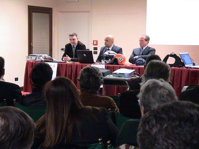 Incontro Dibattito sulla Sicurezza Stradale a Ponzano Veneto.
