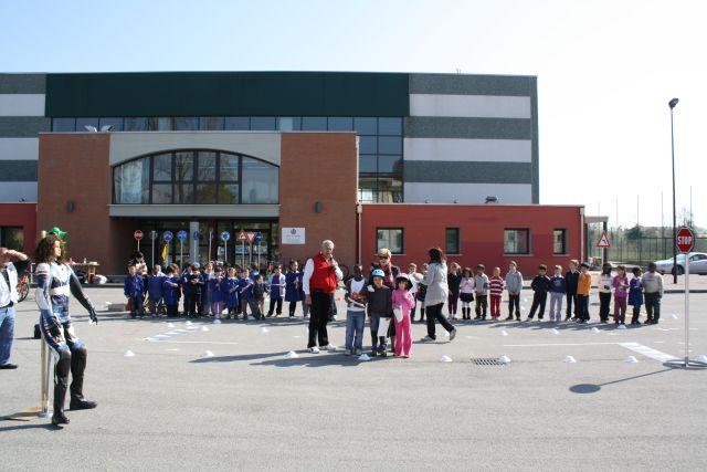 """Scuola """"Primo Maggio"""" di Treviso"""