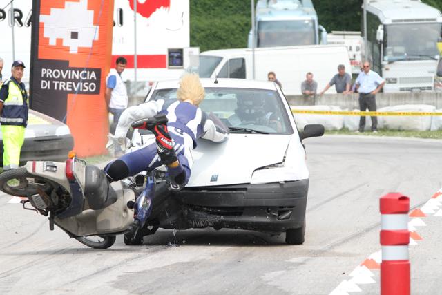 """Concorso """"Giovane Motociclista dell'anno"""" 2011"""