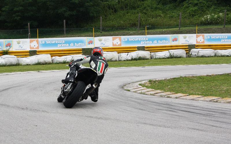 Corso Moto Vittorio Veneto