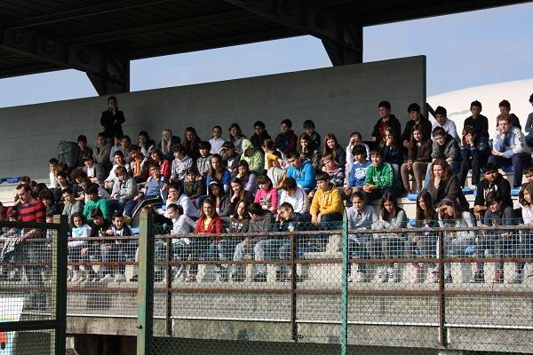 Vedelago 21-04-2012