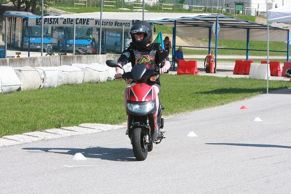 prove pratiche scooter 2012