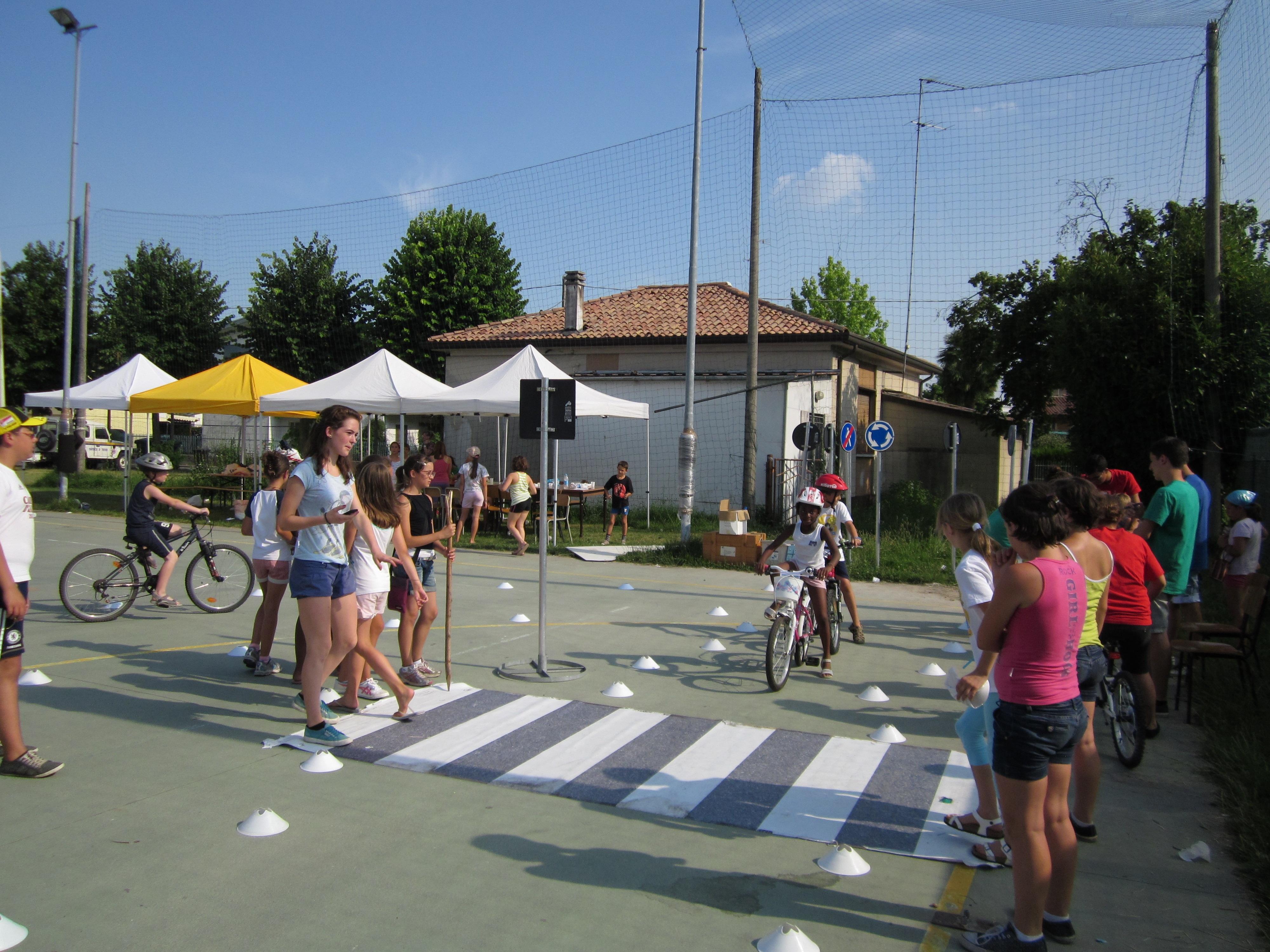 S. Maria sul Sile - Treviso