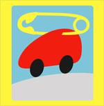 logo sicurezza stradale